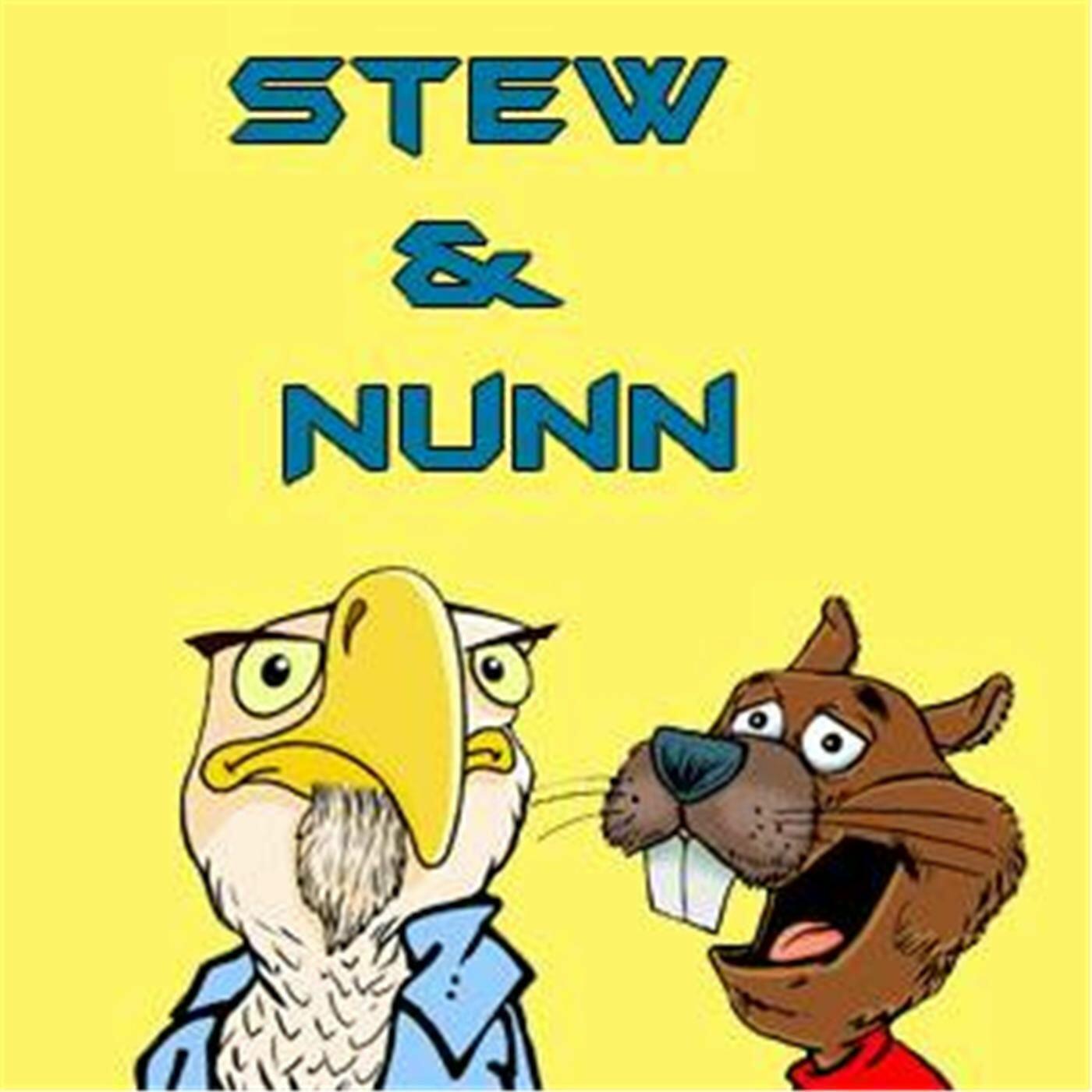 Stew and the Nunn