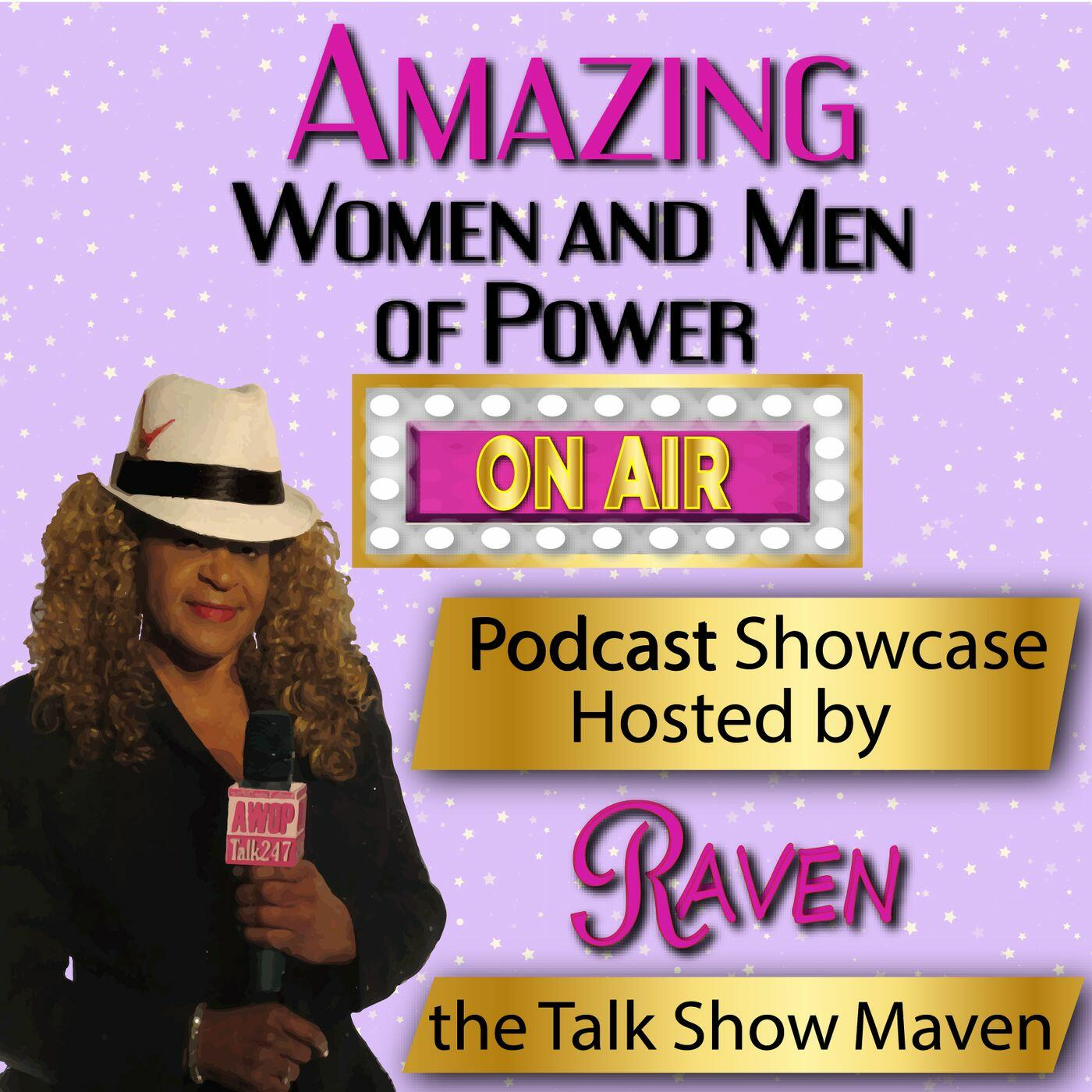 Amazing Women And Men Of Power