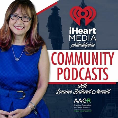 Philadelphia Community Podcast