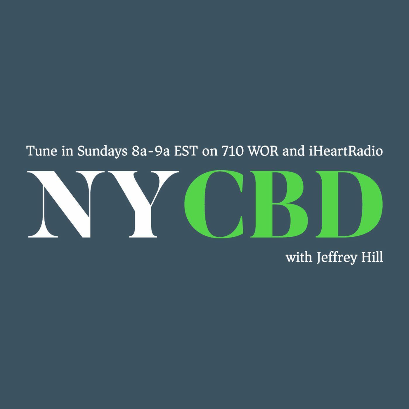 NYCBD With Jeffrey Hill