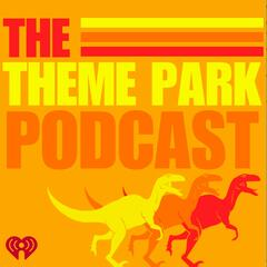 Listen to the The Theme Park Podcast Episode - Broadcasting