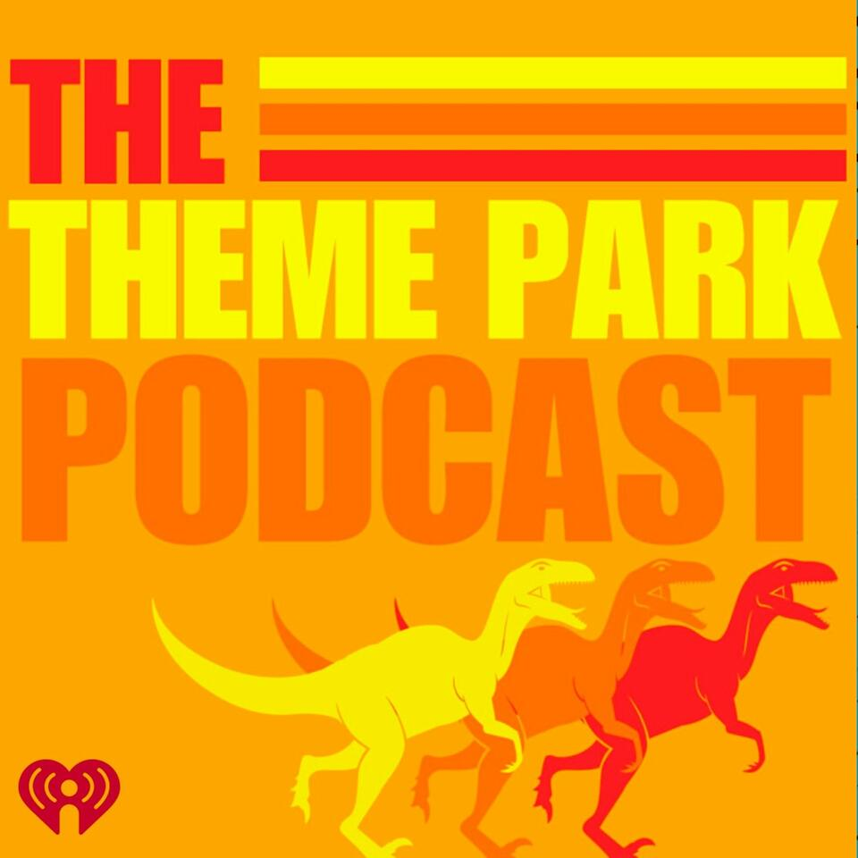 The Theme Park Podcast