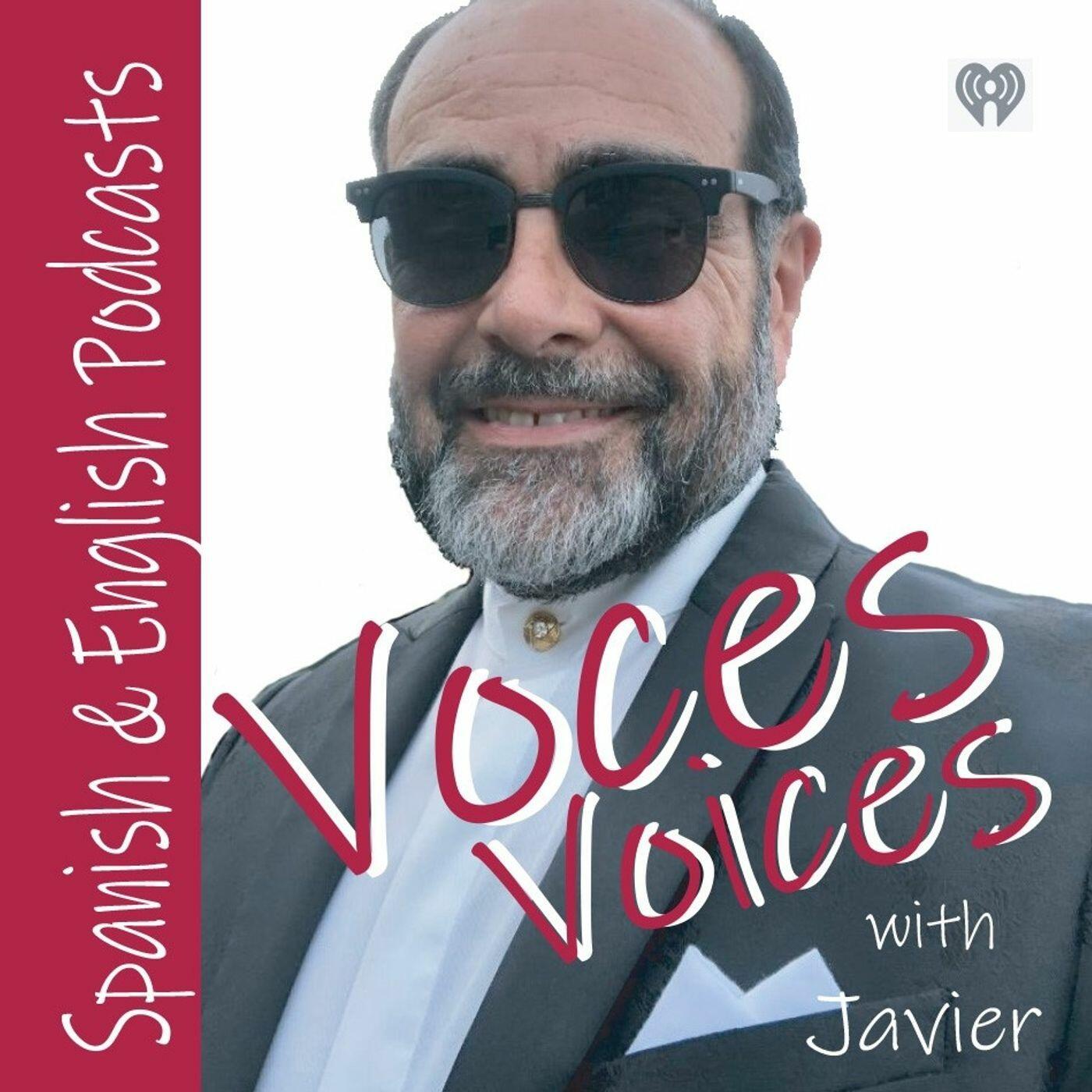 Tu Voz Con Javier