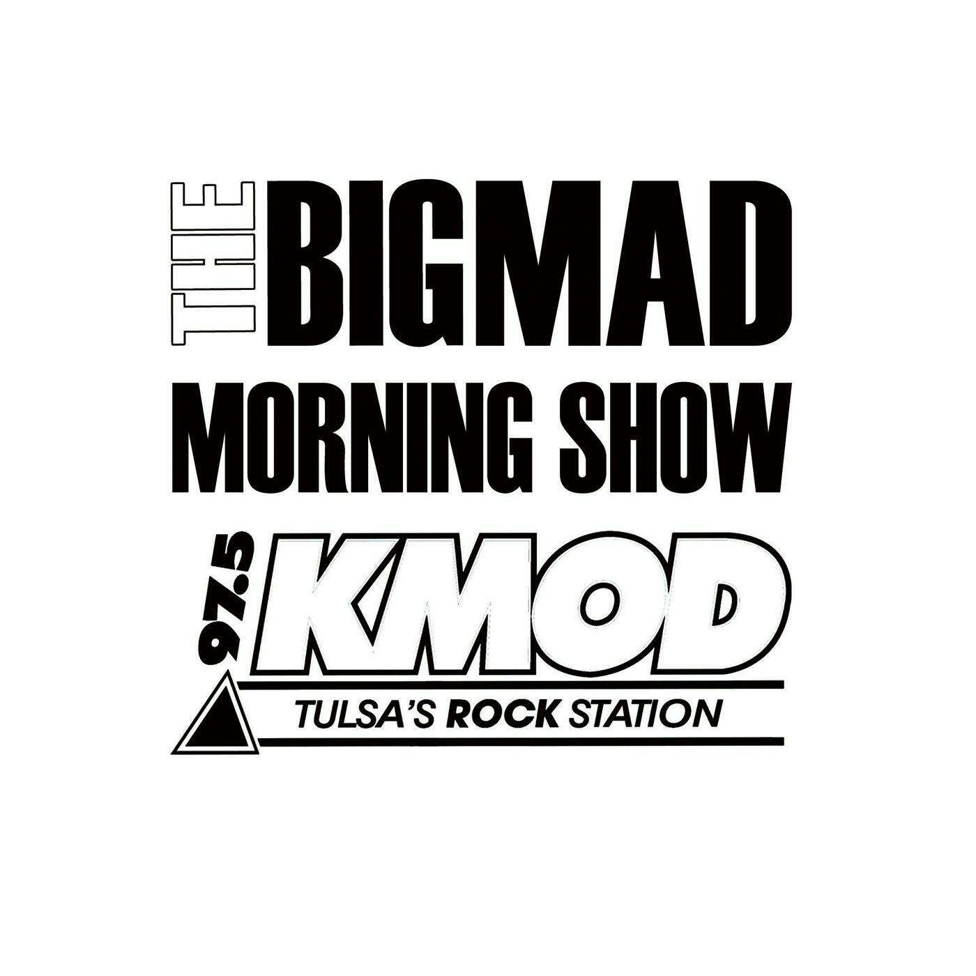 Listen Free to Big Mad Morning Show on iHeartRadio Podcasts