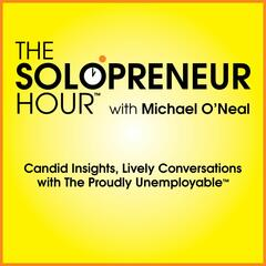 The Solopreneur Hour Podcast