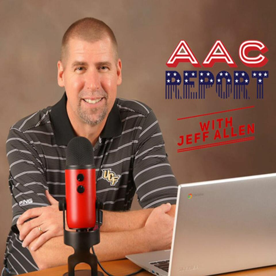The AAC Report With Jeff Allen