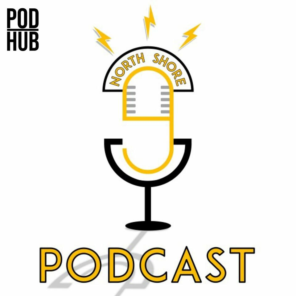 North Shore Nine - Pittsburgh Pirates Podcast