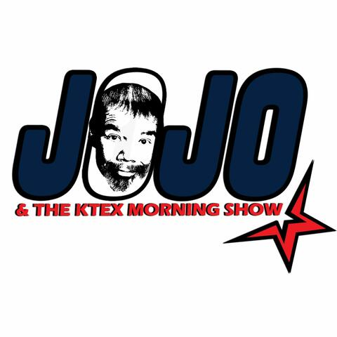 JoJo and The KTEX Morning Show