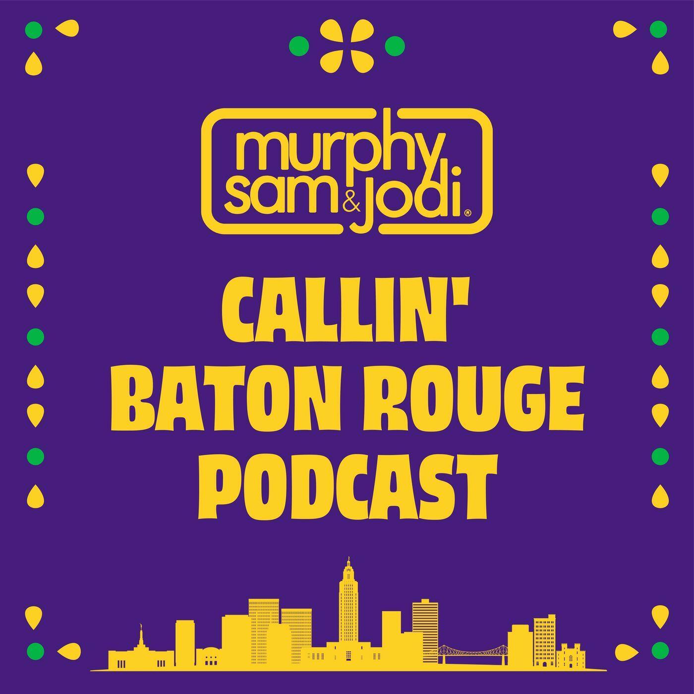 Murphy Sam & Jodi - Callin' Baton Rouge