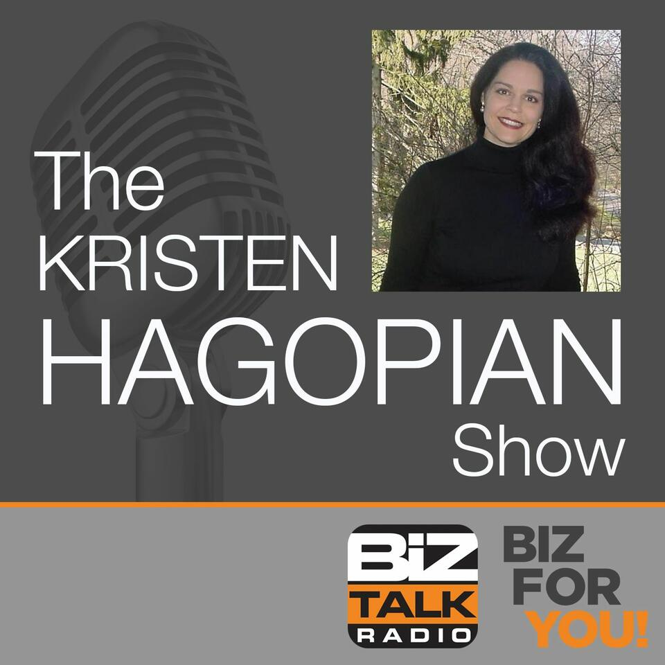 The Kristen Hagopian Show