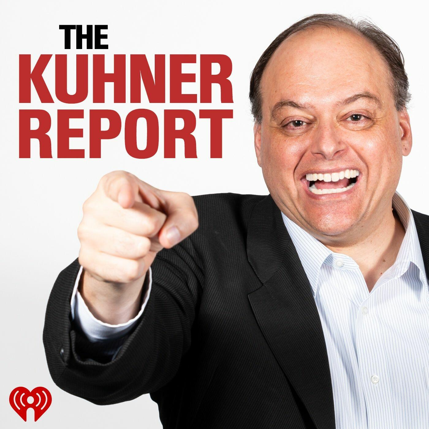 Listen to the The Kuhner Report Episode - Will Megyn Kelly return to Fox News? on iHeartRadio | iHeartRadio