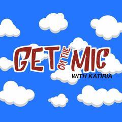 fxxk it. - Get on the Mic With Katiria