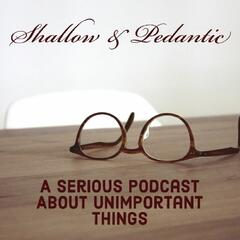 Kevin Smith is Henry Rollins - Shallow & Pedantic
