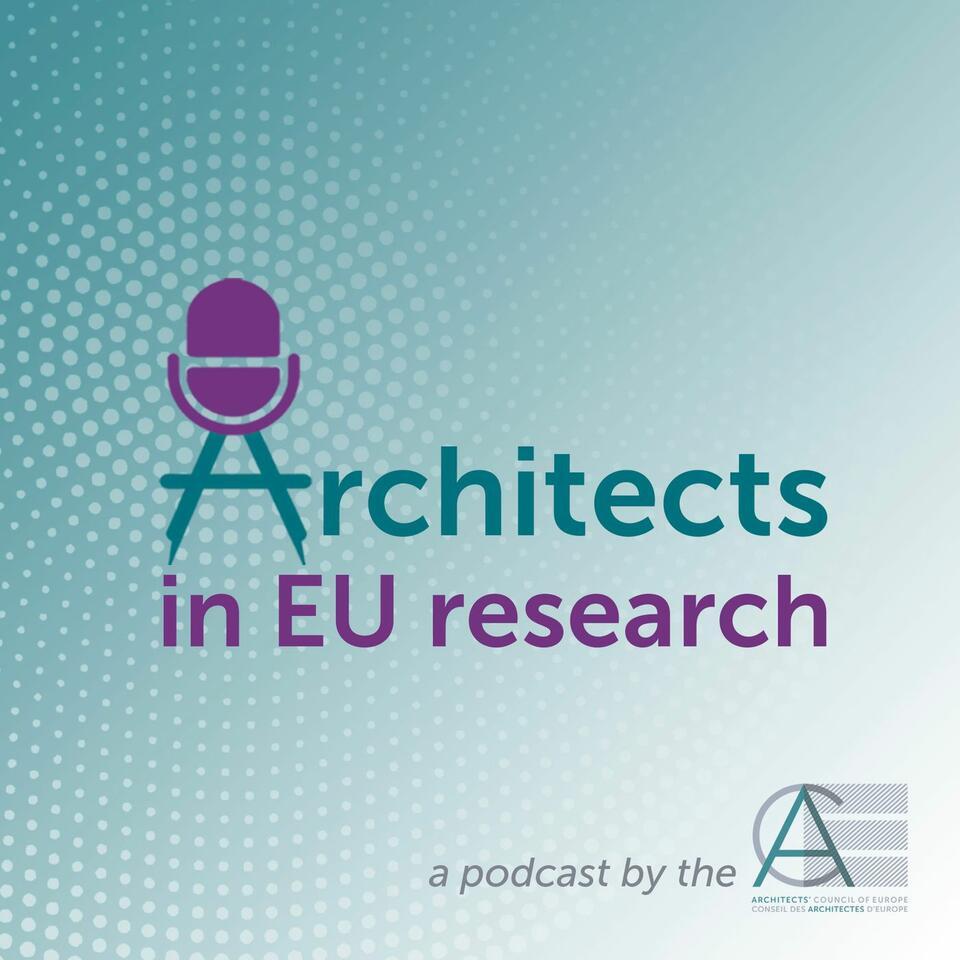 Architects in EU research