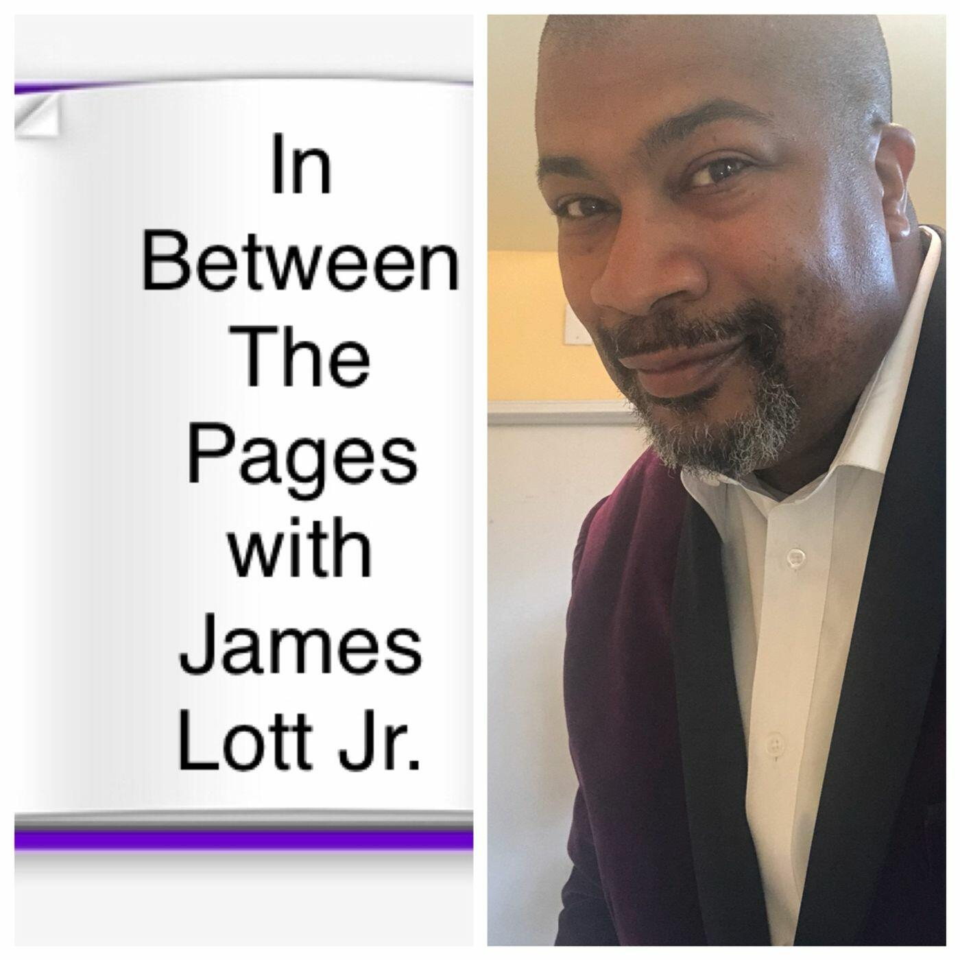 Listen to the In Between The Pages with James Lott Jr. Episode - A Conversation About Her New Book Stolen & Writing Books in General with Margaret Daley on iHeartRadio | iHeartRadio