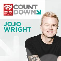iHeartRadio Countdown w/ JoJo Wright