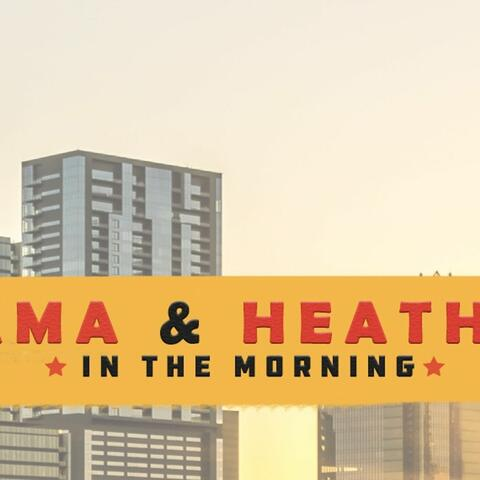 The Bama and Heather Podcast