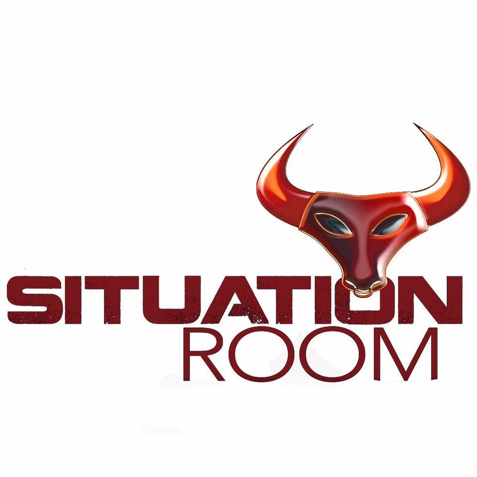 Rocci Stucci's Situation Room