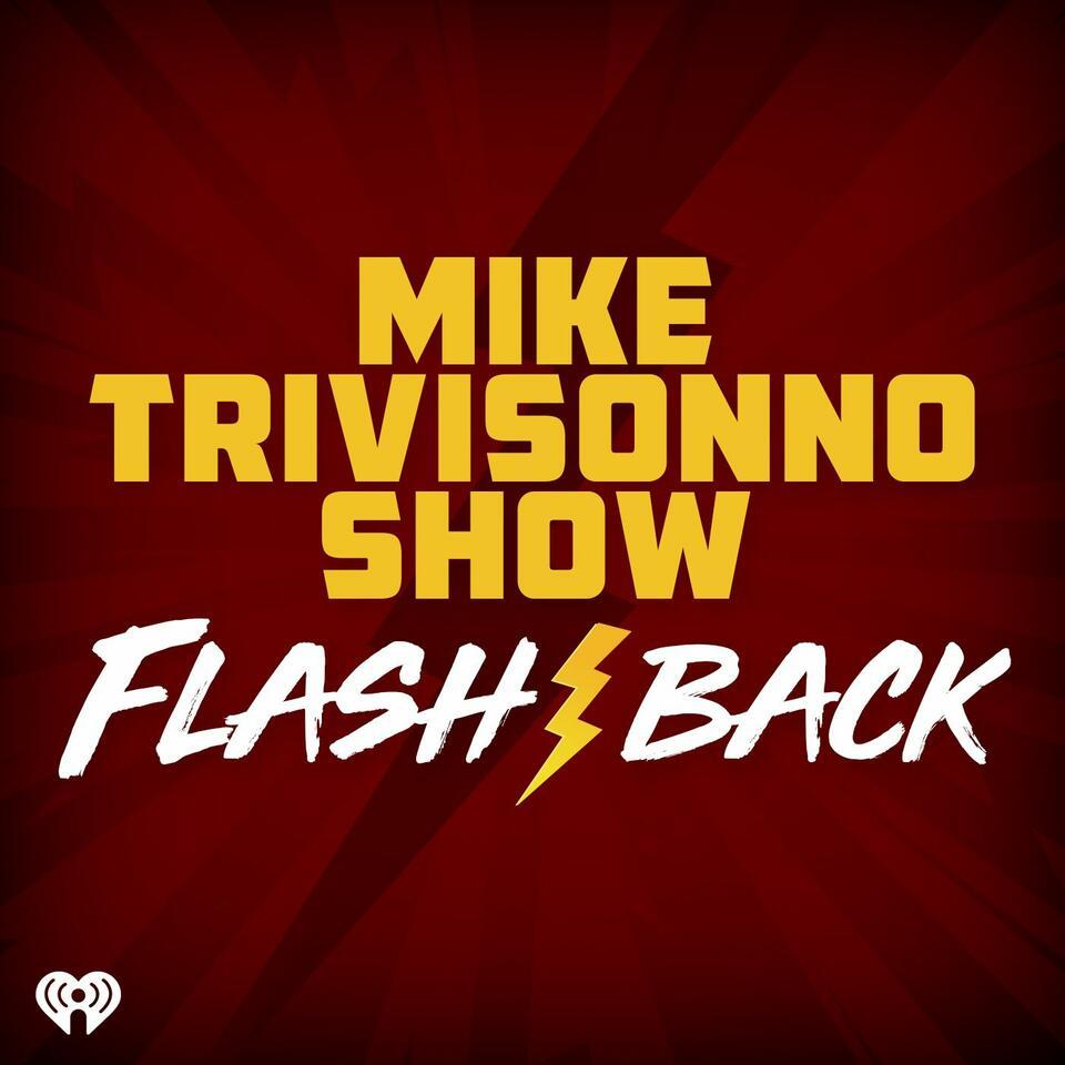 Mike Trivisonno Show Flashback