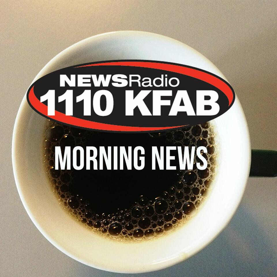 KFAB's Morning News with Gary Sadlemyer