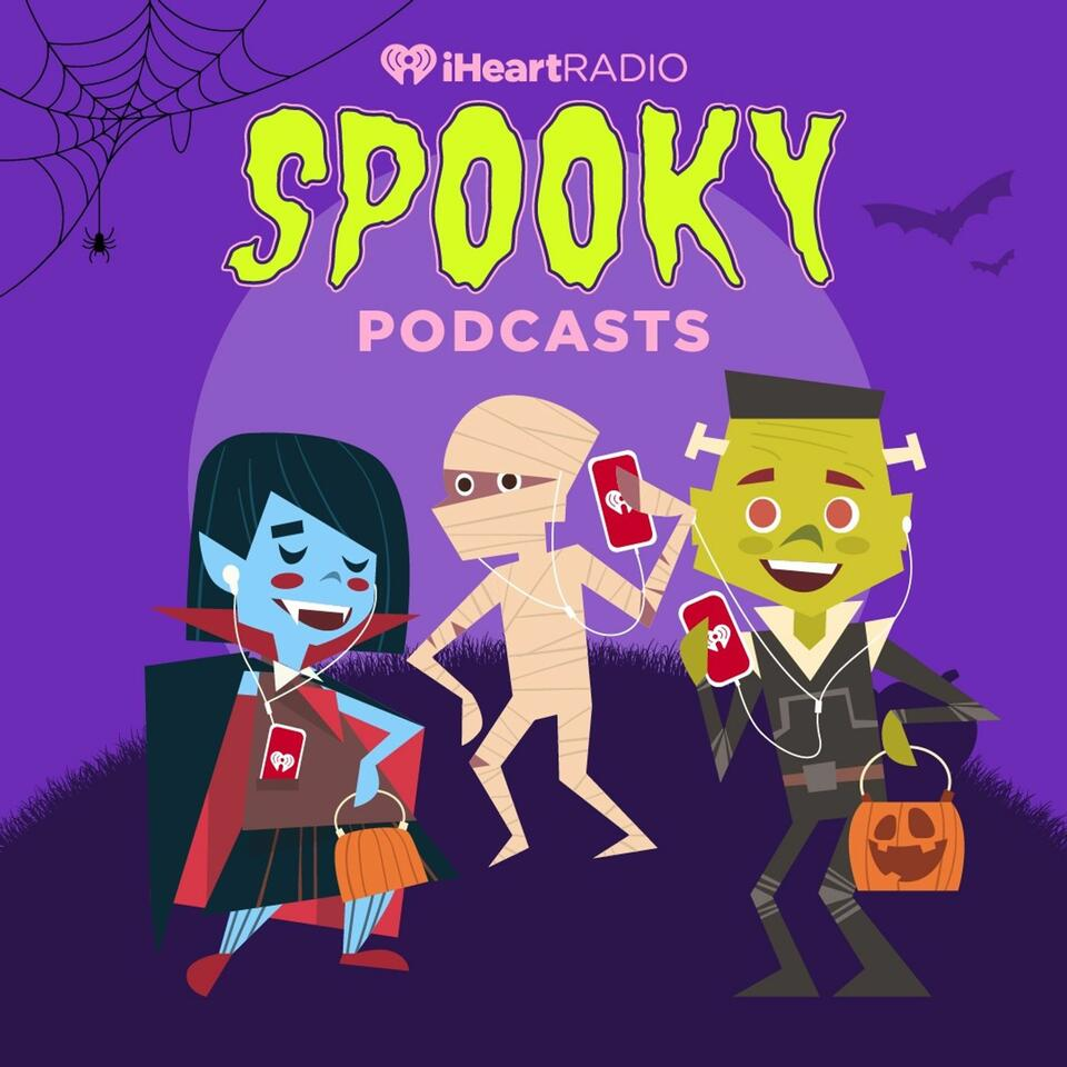 Spooky Podcasts