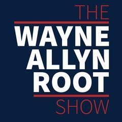 Wayne Allyn Root Show Hour 2 Segment 2 101121 - The Wayne Allyn Root Show