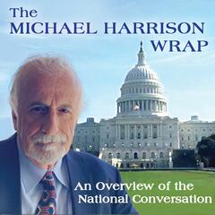 The Michael Harrison Wrap