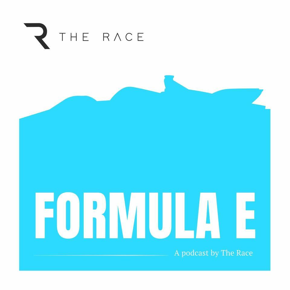 The Race Formula E Podcast