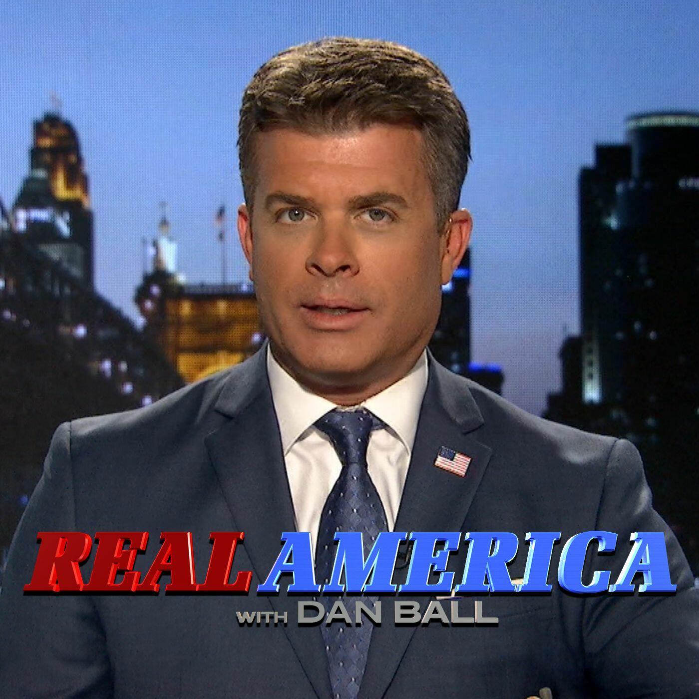 Real America with Dan Ball