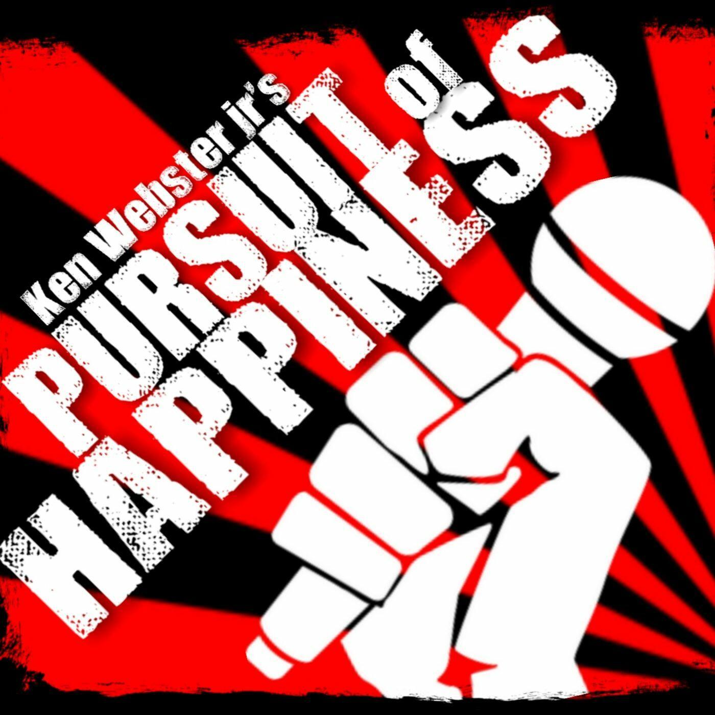 Ken Webster Jr's Pursuit of Happiness