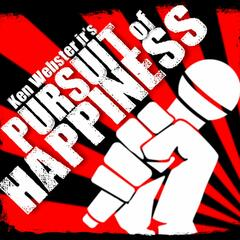 Ken Webster Jr's Pursuit of Happiness