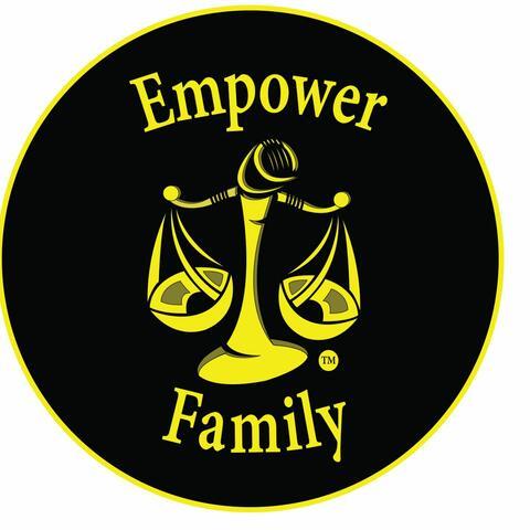 Empower Family Radio Broadcast with Phrantceena T. Halres