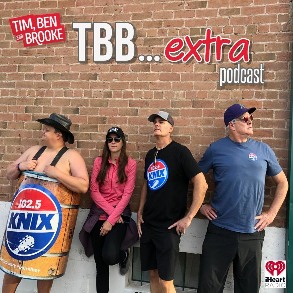 TBB Extra Podcast