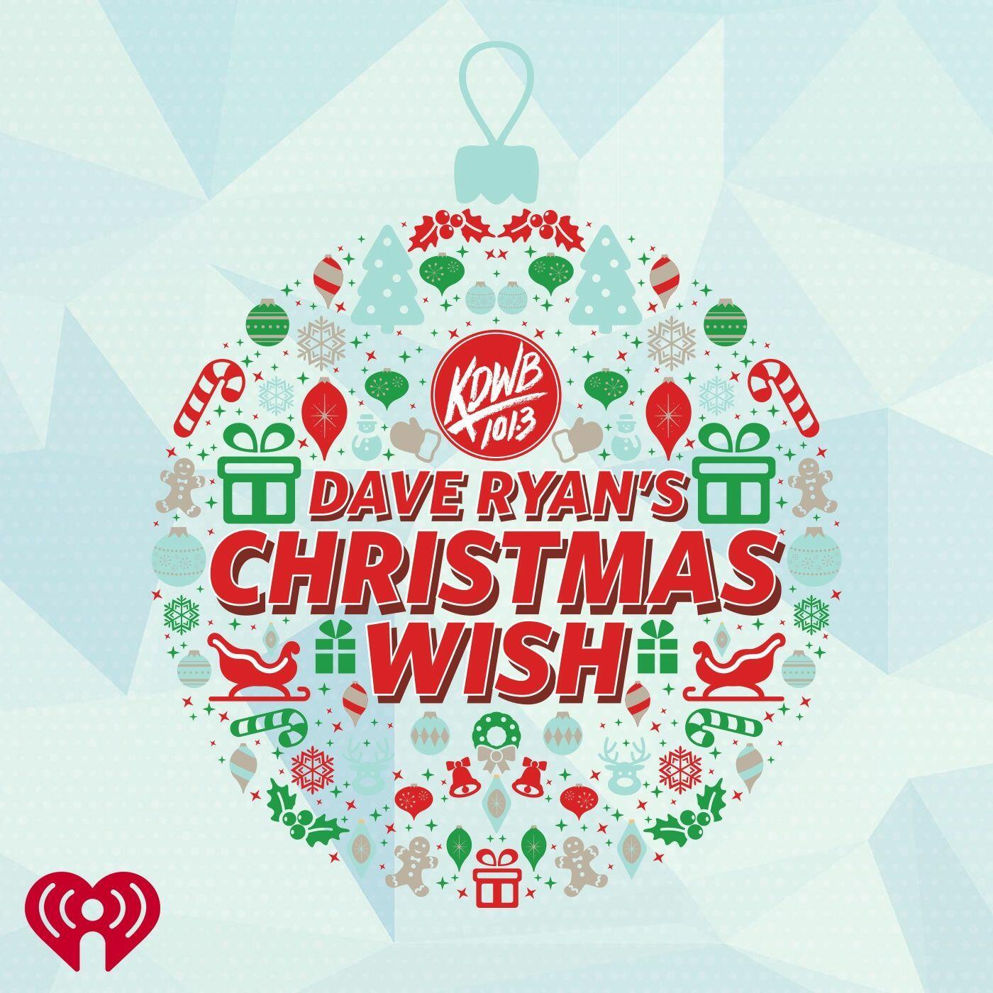 Dave Ryan's Christmas Wish