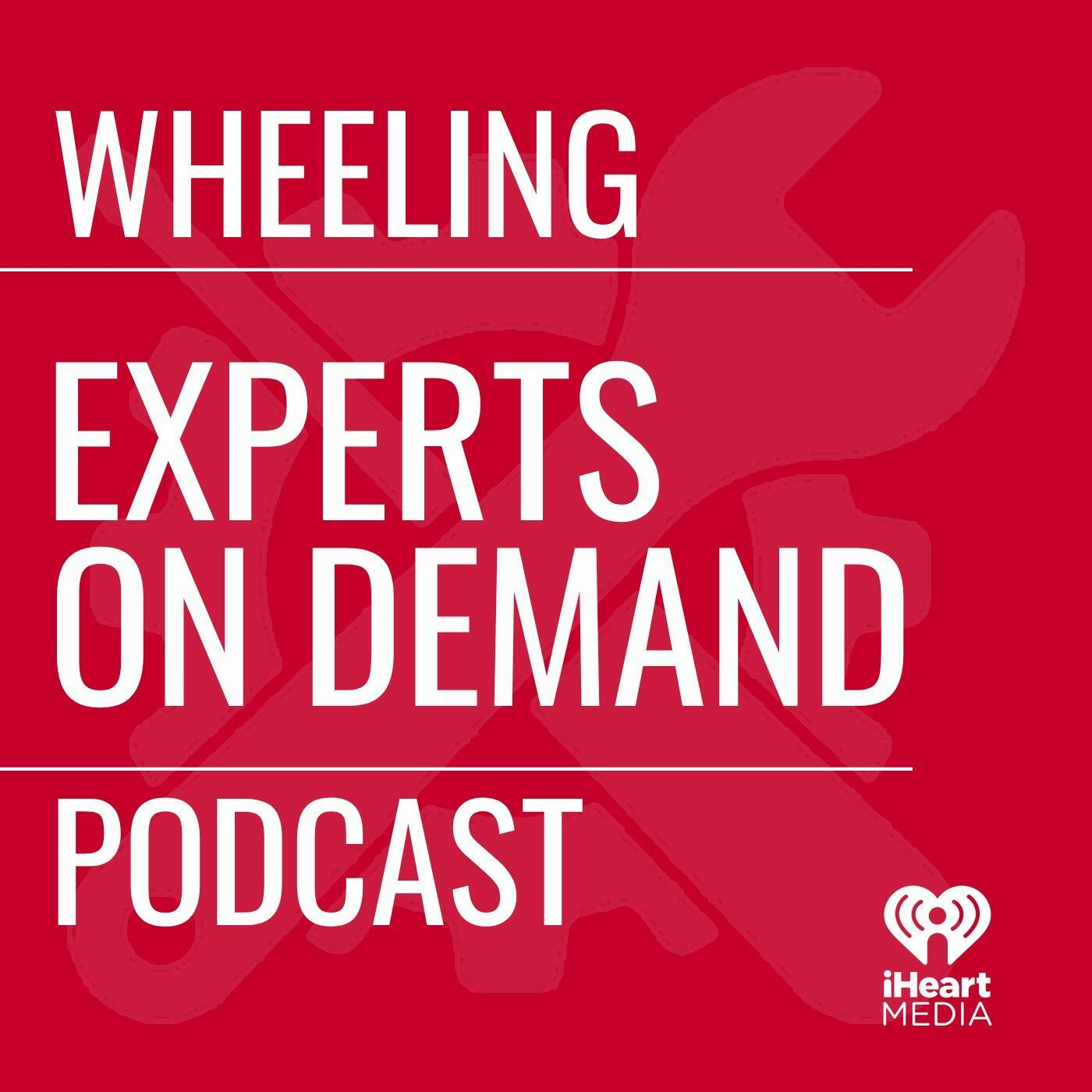 Wheeling's Experts On Demand