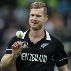 Jimmy Neesham: Back from the brink of retirement - Between Two Beers Podcast