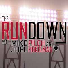 The Rundown with Jon Arias