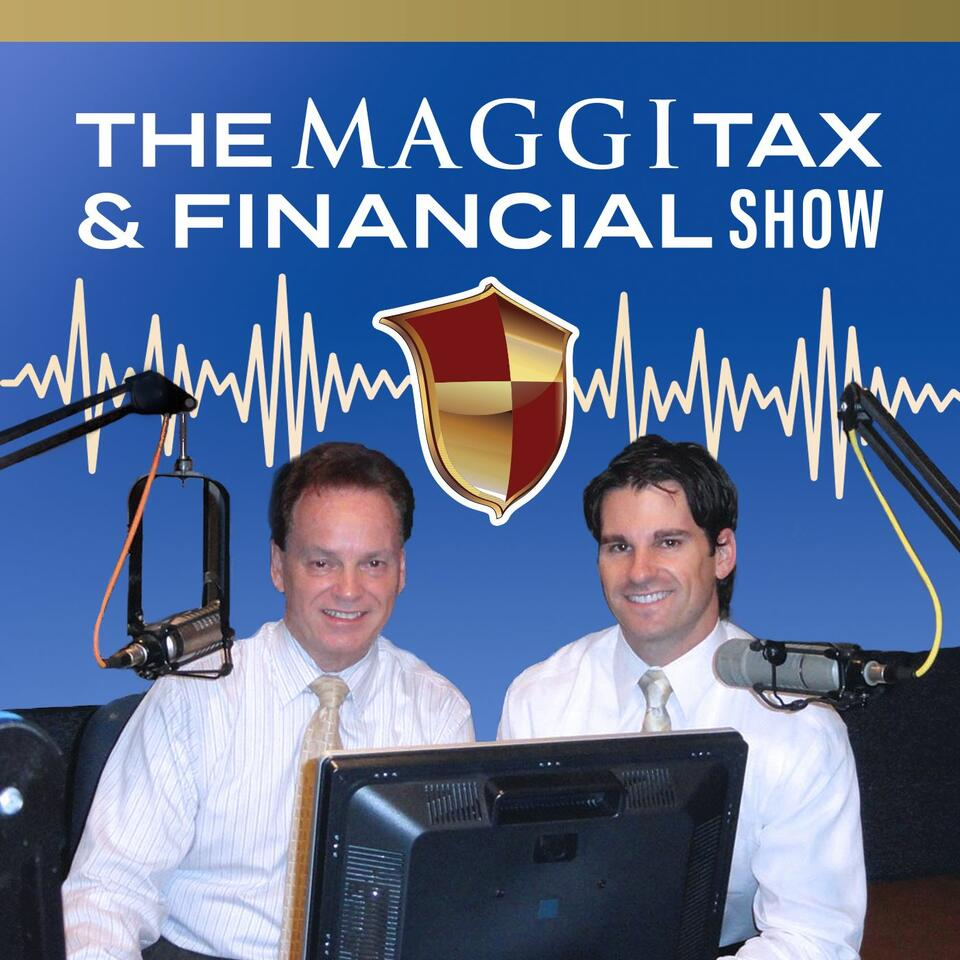 Maggi Tax and Financial Show
