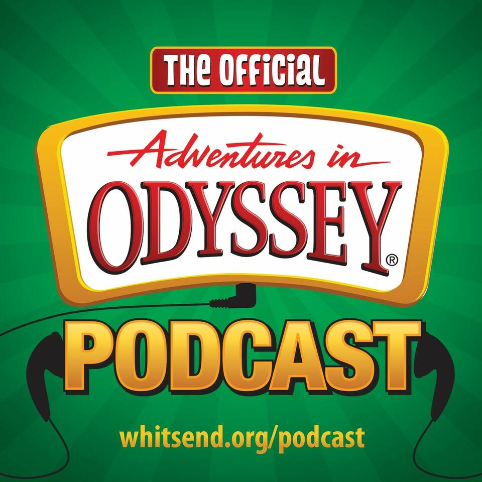 Official Adventures in Odyssey Podcast