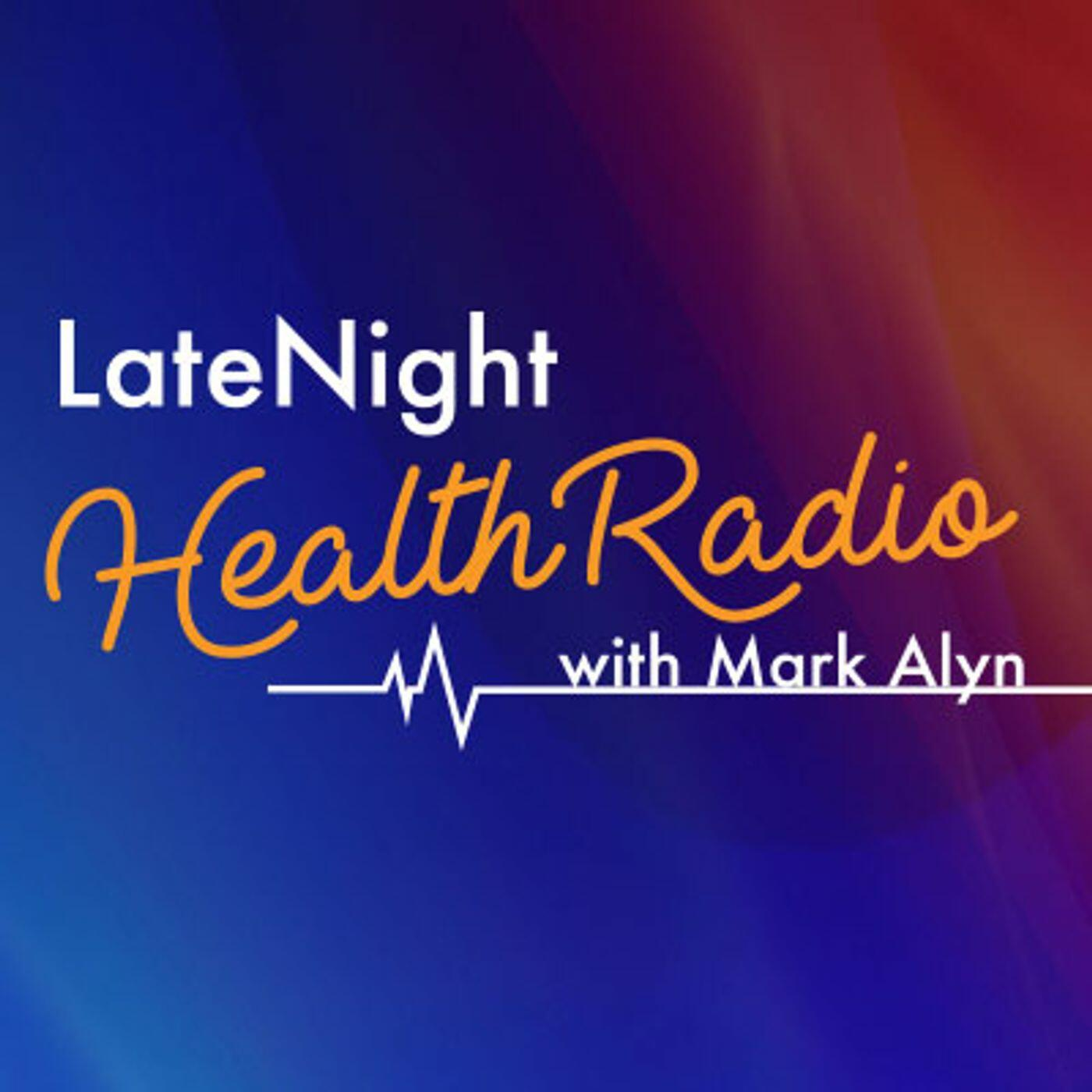 Late Night Health Radio