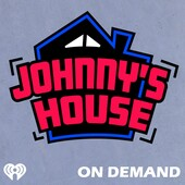 Johnny's House Monday 5-14-18