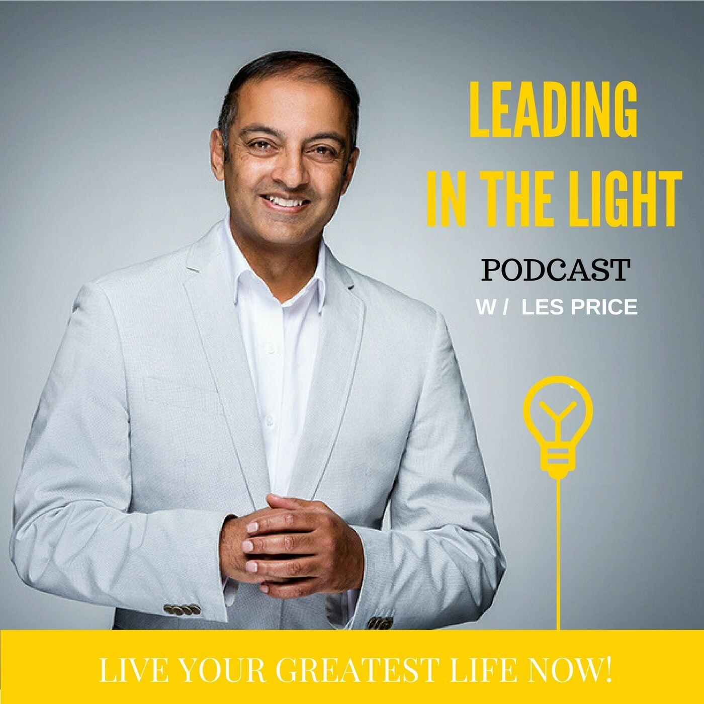 Leading in the Light Podcast