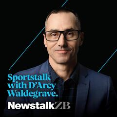 Peter Chote criticises planned changes to New Zealand's national football league - Sportstalk with D'Arcy Waldegrave