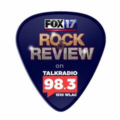 FOX17 Rock & Review Radio 98.3/1510 WLAC