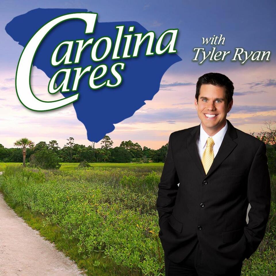 Carolina Cares with Tyler Ryan