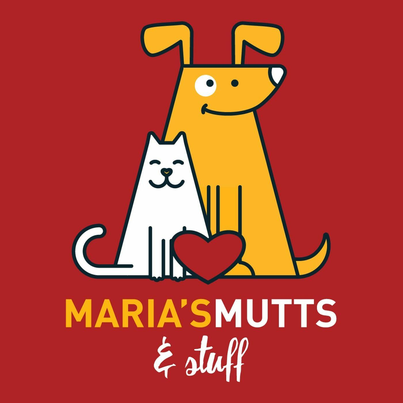 Maria's Mutts & Stuff