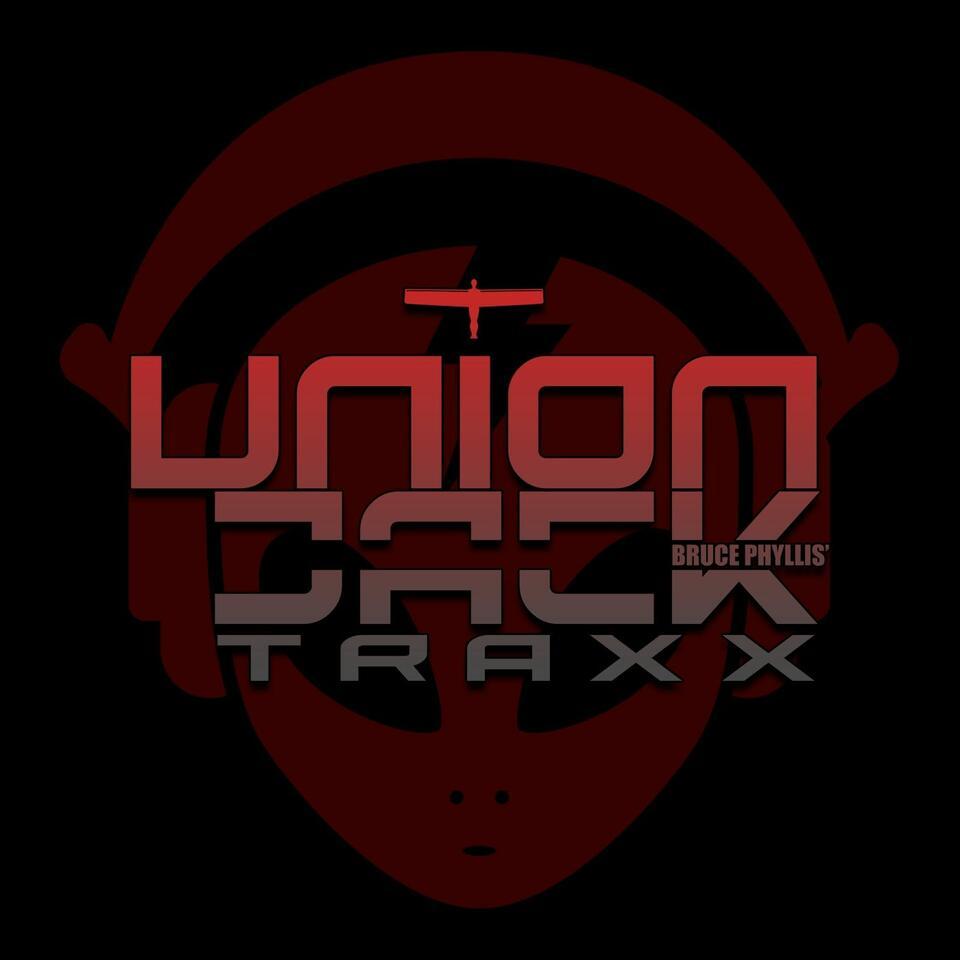 Energy Rock Radio - Union Jack Traxx