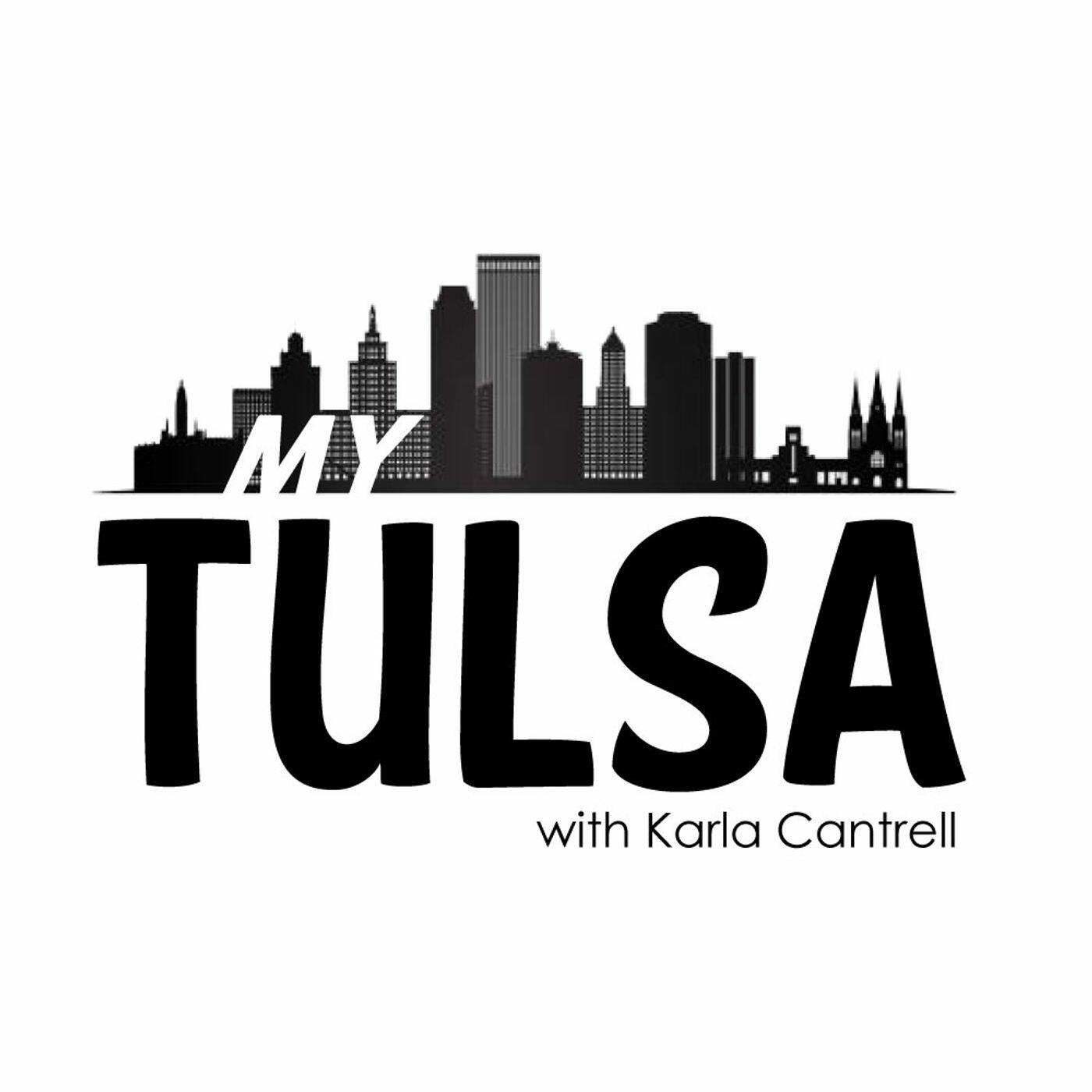 Listen to the My Tulsa with Karla Cantrell Episode - Runaway June is