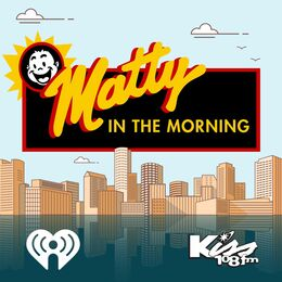 Matty in the Morning