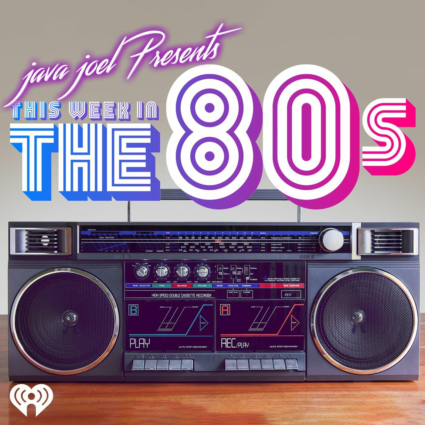 This Week In The 80s